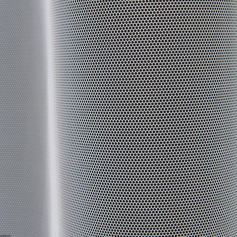 Tiul Na Firany Wzór Plaster Miodu