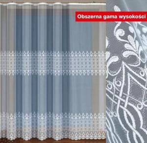 Firany żakardowe Sklep Tekstyliapl