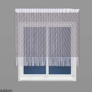Firanki żakardowe Sklep Tekstyliapl